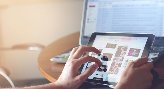 Die Top 10 der Apps für das iPad