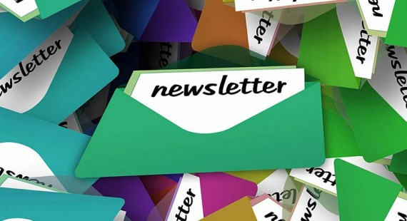 Email marketing – Health and hygiene