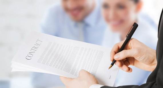 The legal aspects of setting up a new business