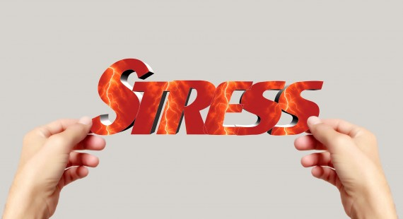 How Small Business Owners Can Beat Stress