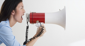 How can You Make Your Voice Stand Out In this Noisy World?