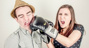 How to Handle Conflict in Your Workplace?