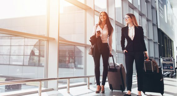 How Business Trips Can Be Good for Your Business