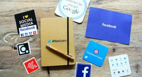 Sechs wichtige Punkte im Umgang mit Social Media