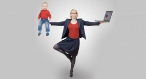 ¿Te sientes desequilibrado? Consejos para conciliar tu vida personal y tu trabajo