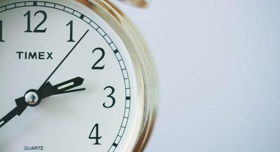 The Secret Formula to Time Management