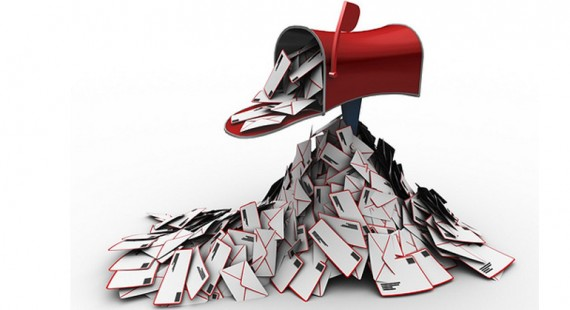 Wrangling your inbox into submission – it's not quite as difficult as herding cats!