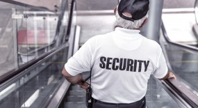 Five Facts of Office Theft: Protecting your Assets