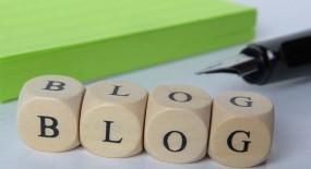 Blogging creatively